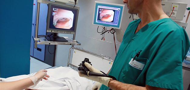 Колоноскопия под наркозом или без