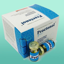Капсулы Проктонол