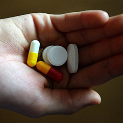 Обезбаливающие таблетки при геморрое