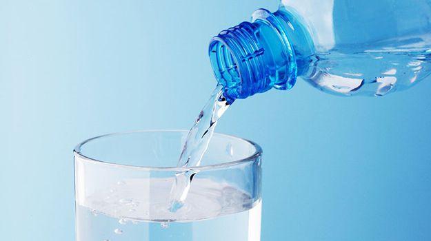 После склеротерапии нужно пить много воды