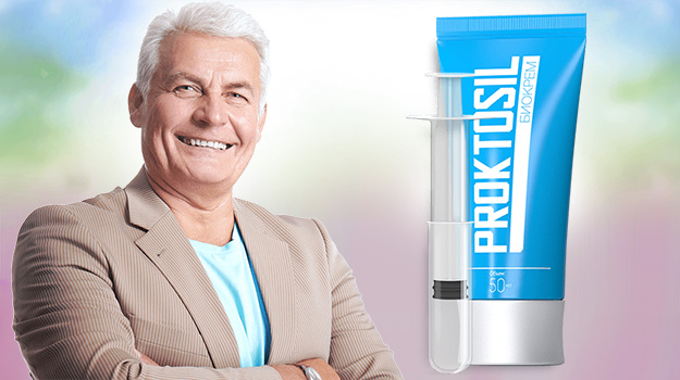 Proktosil от геморроя купить