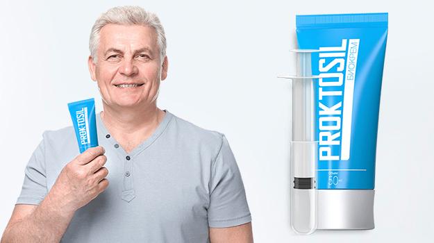 Proktosil действие препарата