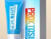 Proktosil от геморроя свойства